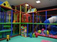 Giant playground