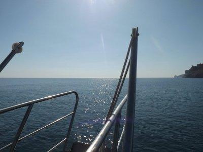 Creuers Mare Nostrum Pesca