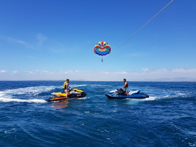 Water Sports Santa Pola