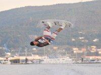 The best acrobatics