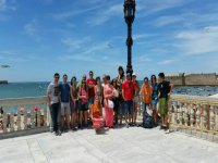 Tour en Cadiz