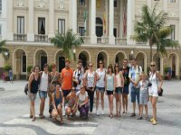 Free Tour en Cadiz