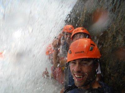 EcoCenajo Rafting