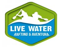 Live Water Rafting
