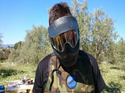 EcoCenajo Paintball