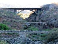 Puente para el salto