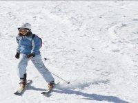每个人的滑雪