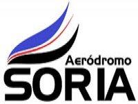 Aeródromo provincial de Soria - Garray
