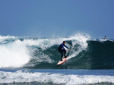 Escuela de Surf Laga Surf