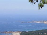 Vista de San Vicente