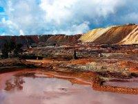 Mines of Rio Tinto
