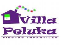 Villa Peluka Parques Infantiles