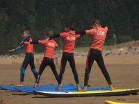 Balancing the boards