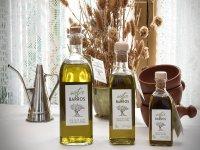 Aceite de oliva toledano