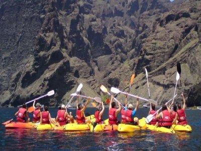 Teno Activo Kayaks