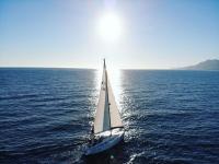 瓦伦西亚的帆船课程