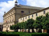 ubeda town hall