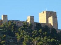 jaen castle