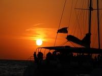 瓦伦西亚乘船游览