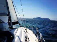 瓦伦西亚帆船课程