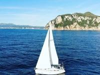 瓦伦西亚海岸乘船游览