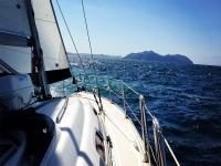 乘船游览科斯塔布兰卡