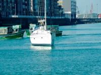乘船游览瓦伦西亚海岸
