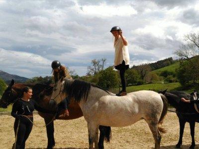 Equitación 30 Montes