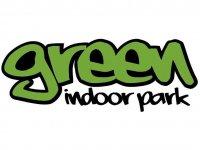 Green Indoor Park Parques Infantiles