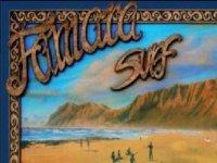 Famara-Surf Kitesurf