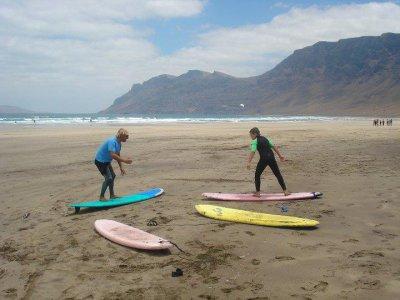 Famara-Surf Surf