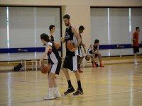 Tecnificacion baloncesto Alicante
