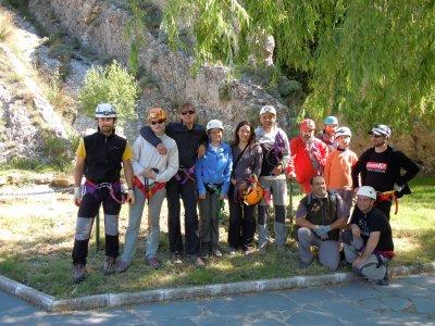 Dinámika Turismo y Aventura Vía Ferrata