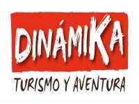Dinámika Turismo y Aventura Espeleología
