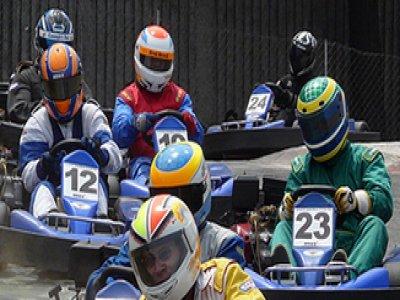 Riojadespedidas Karting