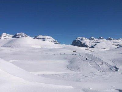 Go!Nieve Esquí de Fondo