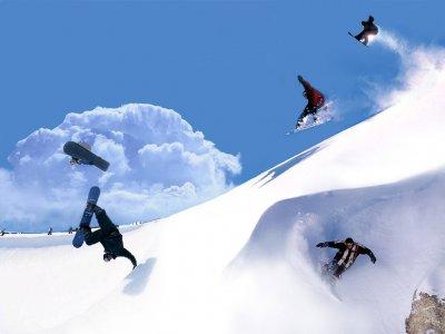 Go!Nieve