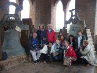 Visita cultural a Teruel