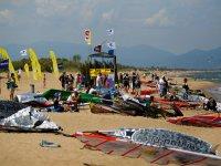 海滩锦标赛