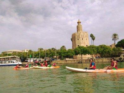 Pinapark Kayaks