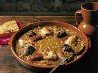 cocido asturiano