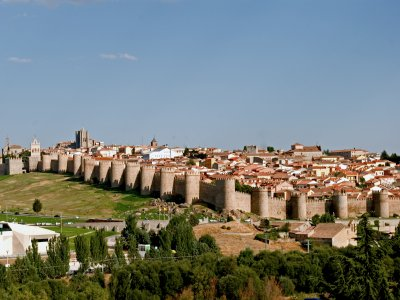 Ávila Visitas Guiadas