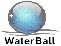 Waterball, como un hamster