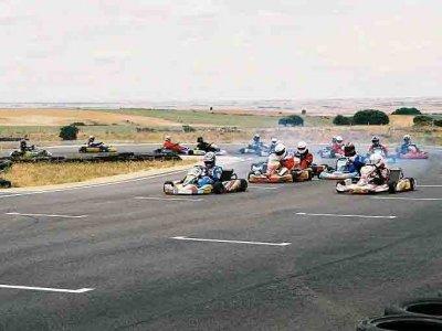 SegoviAventura Karting
