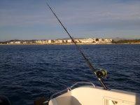 Iniciación a la pesca