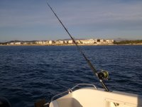 Initiation to fishing