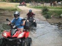 Living the adventure