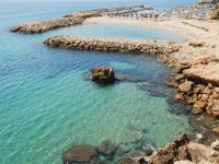 Playa Port Calafat