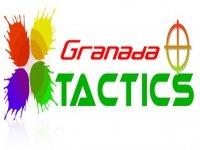 Granada Tactics Paintball