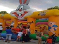 Bugs Bunny inflatable